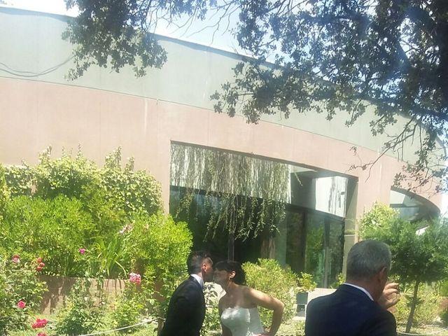 La boda de Jose y Marta en Torrelodones, Madrid 1