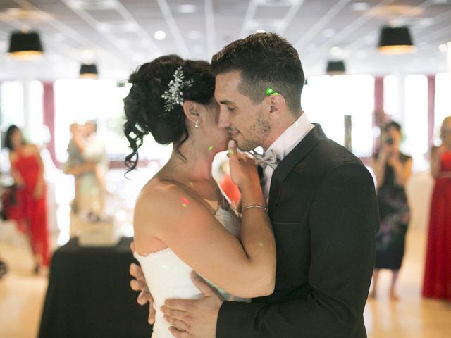 La boda de Jose y Marta en Torrelodones, Madrid 2