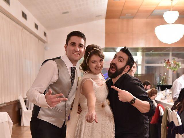 La boda de Alba y Óscar en Caldes De Montbui, Barcelona 3