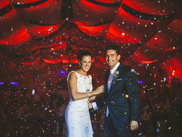 La boda de María Ángeles y Mateo