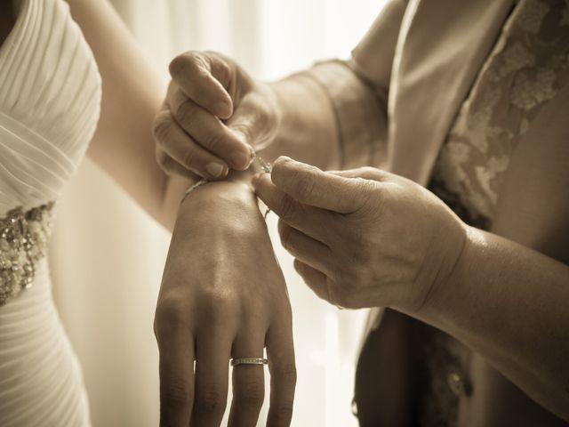 La boda de Benedicto y Vanesa en Hoyo De Manzanares, Madrid 3