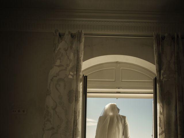 La boda de Benedicto y Vanesa en Hoyo De Manzanares, Madrid 12