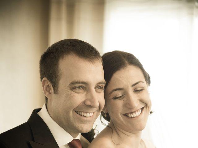La boda de Benedicto y Vanesa en Hoyo De Manzanares, Madrid 20
