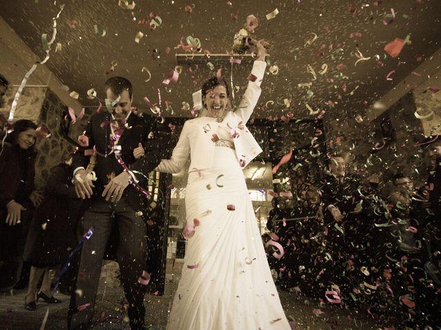 La boda de Benedicto y Vanesa en Hoyo De Manzanares, Madrid 24