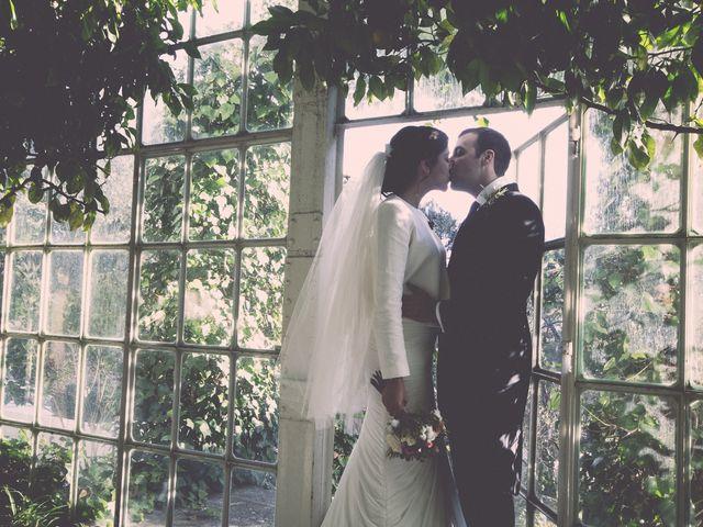 La boda de Benedicto y Vanesa en Hoyo De Manzanares, Madrid 28