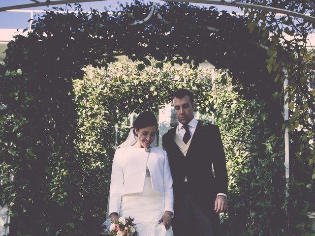 La boda de Benedicto y Vanesa en Hoyo De Manzanares, Madrid 30