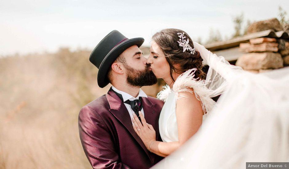 La boda de Nano y Maria en Logroño, La Rioja