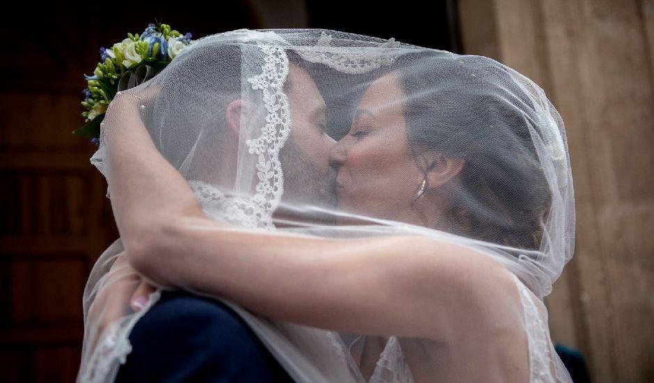 La boda de Alejandro  y Melanie  en Murcia, Murcia
