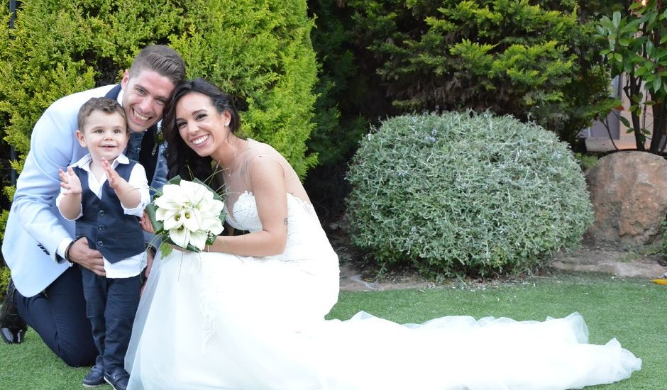 La boda de Yared y Laura en El Bruc, Barcelona