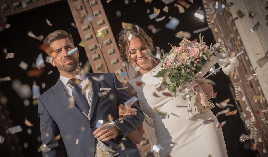 La boda de Alberto y Lidia  en Badajoz, Badajoz