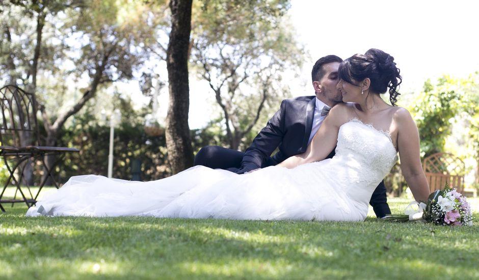 La boda de Jose y Marta en Torrelodones, Madrid