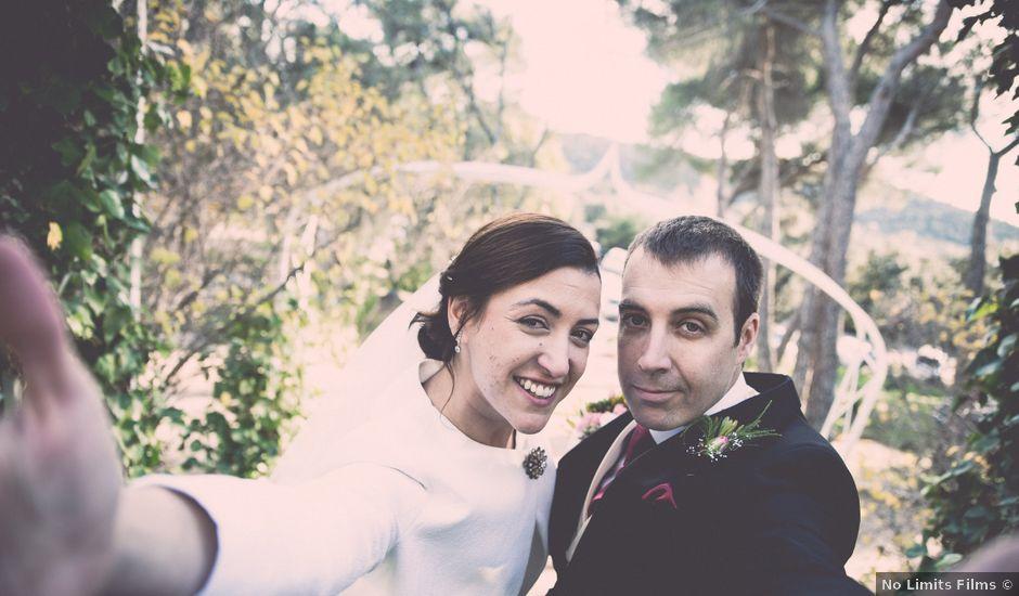 La boda de Benedicto y Vanesa en Hoyo De Manzanares, Madrid