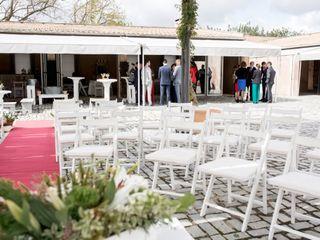 La boda de CARMEN y FRAN 3