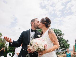 La boda de Sandra y Jose Luis