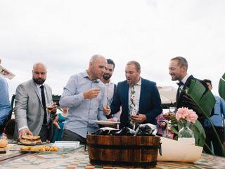 La boda de Sandra y Jose Luis 3