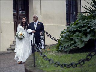 La boda de Elena y Daniel 2