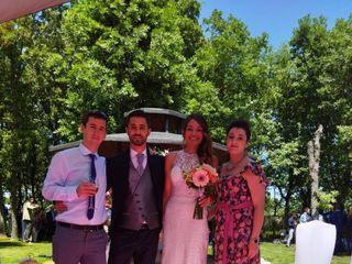 La boda de Alberto y Mónica 1