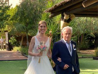 La boda de Rosalía  y Adrián  3