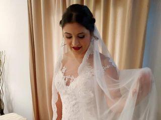 La boda de Crina y Fran  2
