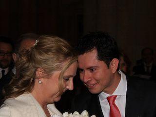 La boda de Fina y David 2