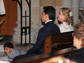 La boda de Fina y David 3