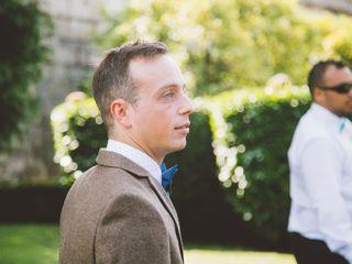 La boda de Patri y Dani 1