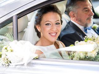 La boda de Nekane y Aritz 1