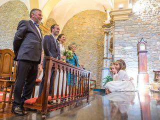 La boda de Nekane y Aritz 2