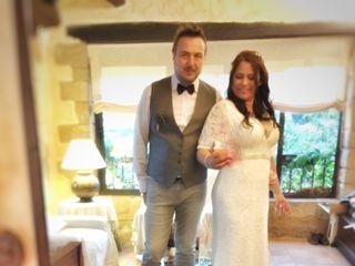 La boda de Ana y Vicens  1