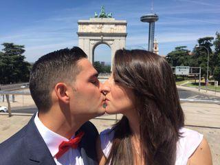 La boda de Laura y Joel