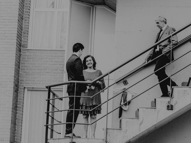 La boda de Jose y Marta en Madrid, Madrid 12