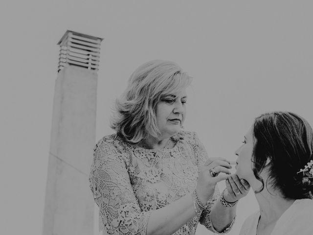 La boda de Jose y Marta en Madrid, Madrid 28