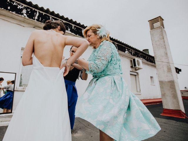 La boda de Jose y Marta en Madrid, Madrid 33