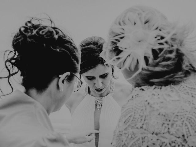 La boda de Jose y Marta en Madrid, Madrid 36