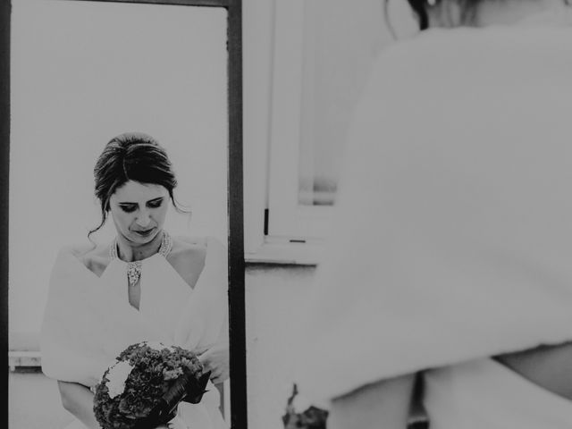 La boda de Jose y Marta en Madrid, Madrid 42