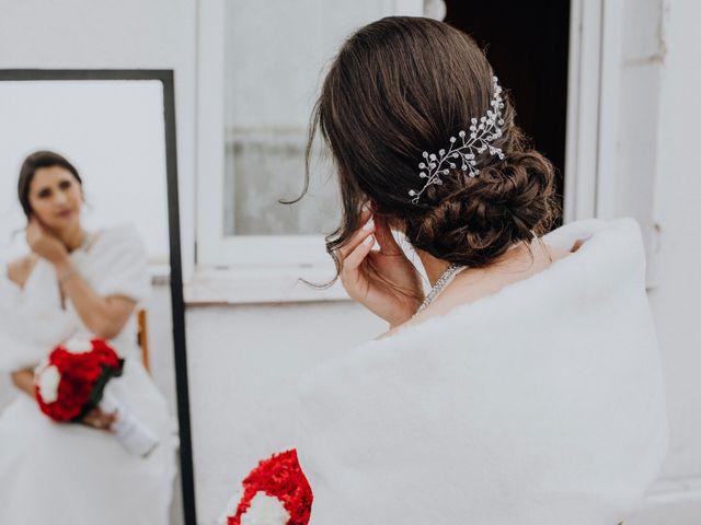 La boda de Jose y Marta en Madrid, Madrid 43