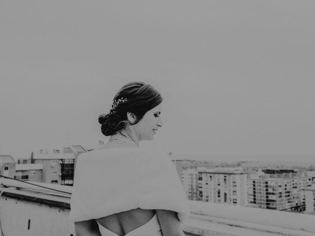 La boda de Jose y Marta en Madrid, Madrid 49