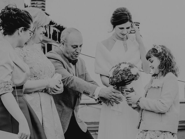 La boda de Jose y Marta en Madrid, Madrid 52