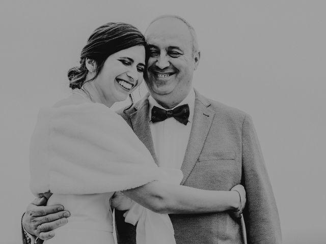 La boda de Jose y Marta en Madrid, Madrid 53