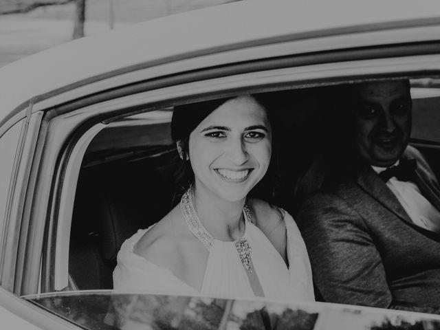 La boda de Jose y Marta en Madrid, Madrid 60