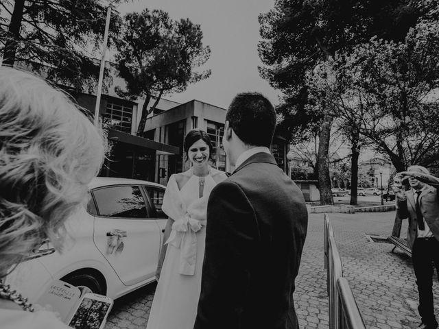 La boda de Jose y Marta en Madrid, Madrid 62
