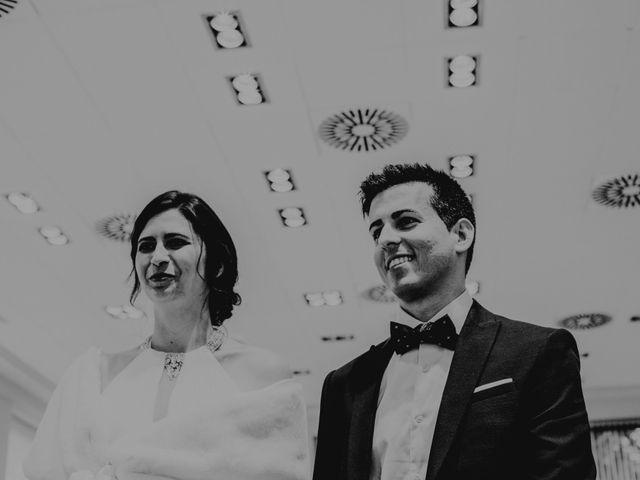 La boda de Jose y Marta en Madrid, Madrid 74