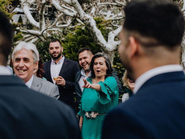 La boda de Jose y Marta en Madrid, Madrid 111