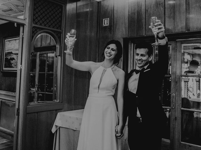 La boda de Jose y Marta en Madrid, Madrid 117