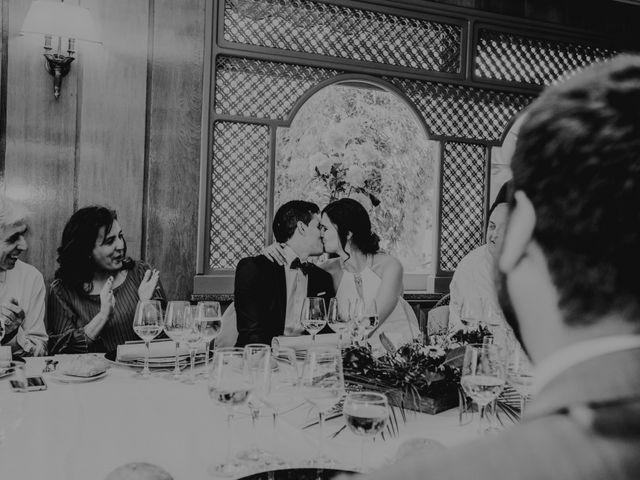 La boda de Jose y Marta en Madrid, Madrid 119