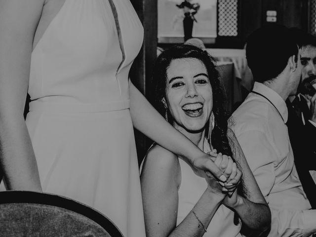 La boda de Jose y Marta en Madrid, Madrid 125