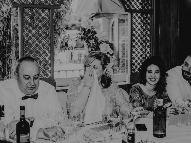 La boda de Jose y Marta en Madrid, Madrid 127