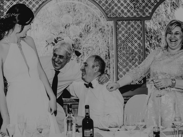 La boda de Jose y Marta en Madrid, Madrid 128