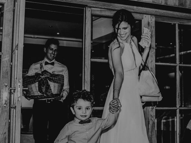 La boda de Jose y Marta en Madrid, Madrid 131