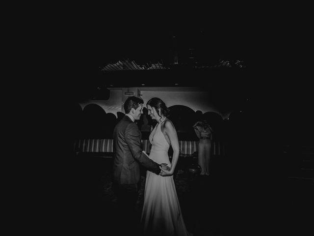 La boda de Jose y Marta en Madrid, Madrid 133